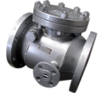 Jacketed Valves
