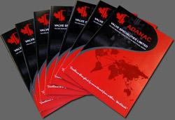 Adanac Brochure